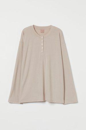 H&M Henleyshirt