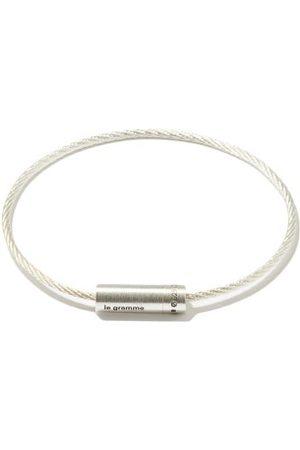 Le Gramme 7g Sterling-silver Bracelet