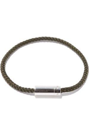Le Gramme 5g Cable & Sterling-silver Bracelet