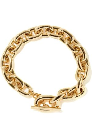 Paco Rabanne Xl Chain-link Necklace