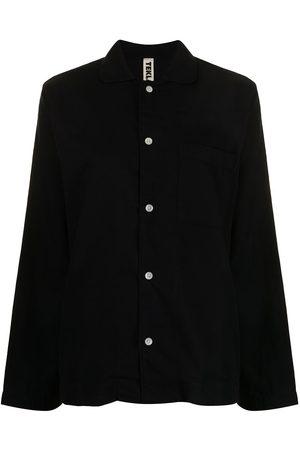 Tekla Klassisches Hemd