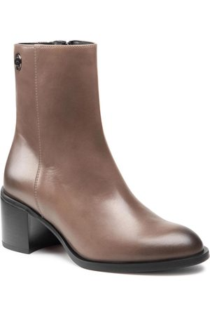 Solo femme 24728-03-M32/000-52-00 Taupe