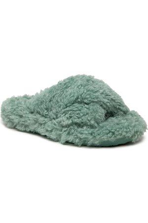 Steve Madden Damen Sandalen - Pillow SM11001607-04006-252 Teal