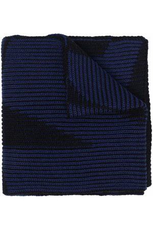 Balenciaga Herren Schals - Großer Schal mit Logo