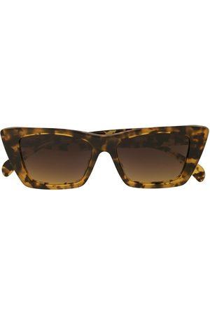 ANINE BING Damen Sonnenbrillen - Cat-Eye-Sonnenbrille