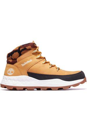 Timberland Herren Stiefel - Brooklyn Euro Sprint Stiefel Für Herren In