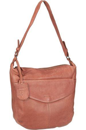 Burkely Handtasche 'Just Jackie Hobo 0120