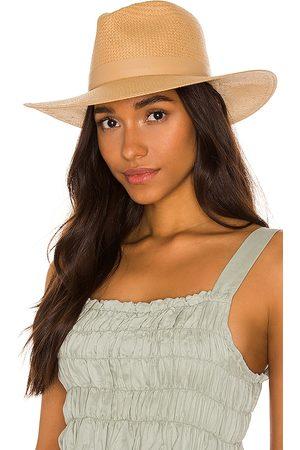 Janessa Leone Simone Hat in . Size S.