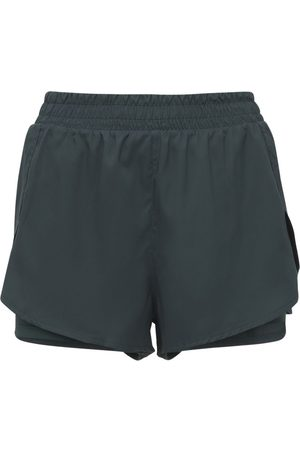 GIRLFRIEND COLLECTIVE Gc Trail Shorts