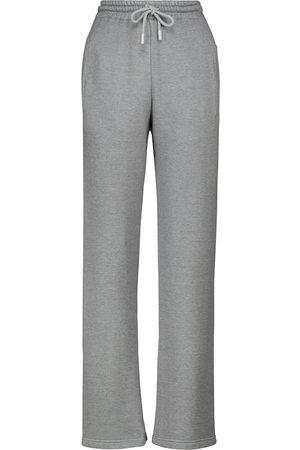 OFF-WHITE Bedruckte Jogginghose aus Baumwolle