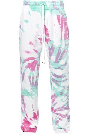 AMIRI Core Tie-dye Jersey Track Pants