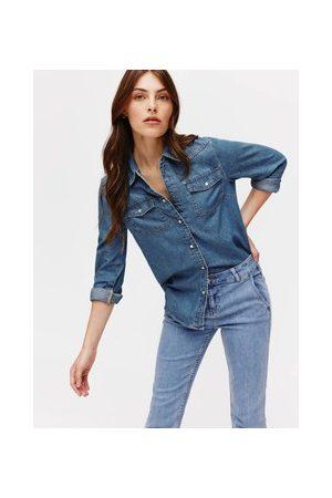 Promod Damen Blusen - Hemd