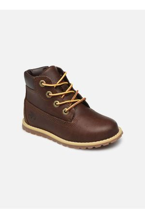 Timberland Pokey Pine 6In Boot with by