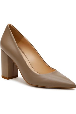 Solo femme 75403-8A-K16/000-04-00 Taupe