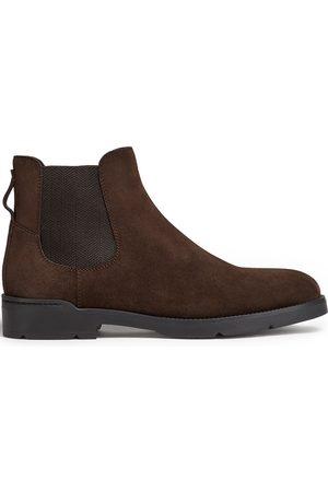 Ermenegildo Zegna Herren Chelsea Boots - Klassische Chelsea-Boots
