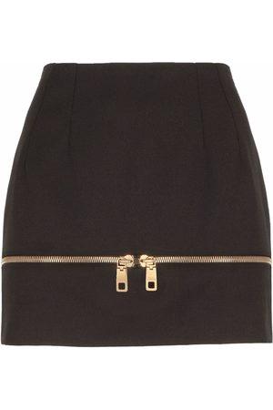 Dolce & Gabbana Rock mit Reißverschluss