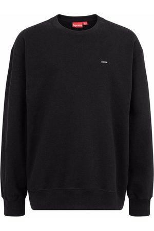 Supreme Sweatshirt mit kleinem Logo