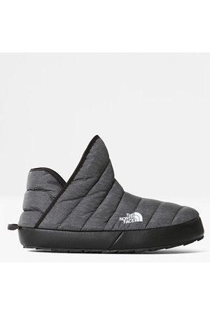 The North Face Damen Thermoball™ Traction Stiefel Pantolette Phntmgryhethrprint/tnfblk Größe 36 Damen
