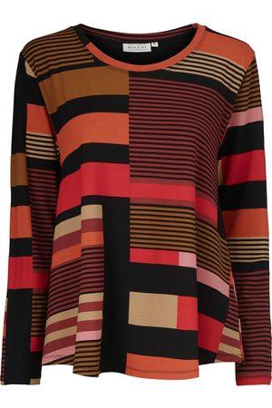 Masai Shirt 'Badisna