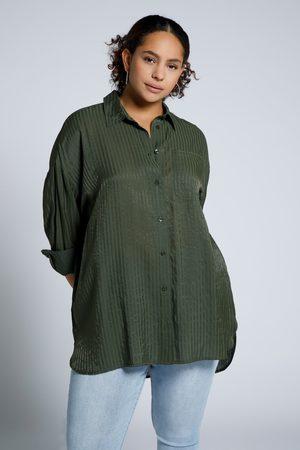 Studio Untold Streifen-Bluse, Damen