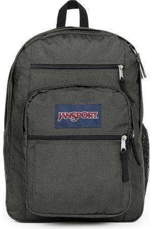 Jansport Big Student Rucksack 43cm Laptopfach in mittelgrau, Rucksäcke für Damen