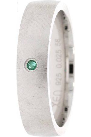 """XEN Ring """"mit Smaragd Xf0108"""" in , Schmuck für Damen"""