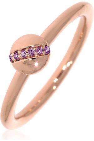"""XEN Ring """"xr0133"""" in rosé , Schmuck für Damen"""