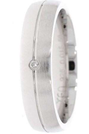 """XEN Ring """"mit Diamant Xf0102"""" in , Schmuck für Damen"""