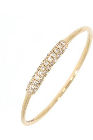 """XEN Ring """"mit 34 Diamanten 0,07 Ct. 585 Gelbgold"""" in , Schmuck für Damen"""