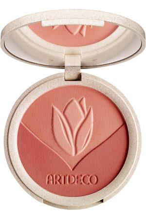 Artdeco Rouge'Natural Trio Blush