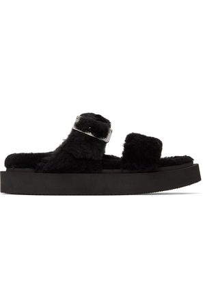 Giuseppe Zanotti Damen Sandalen - Jolanda Winter Sandals