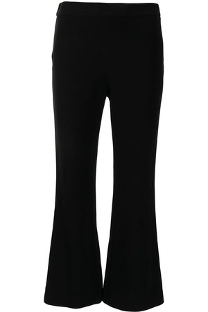 Ports 1961 Damen Hosen & Jeans - Halbhohe Schlaghose
