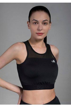 Ocean Crop-Top »Activewear - Crop Top« Nachhaltig aus recyceltem Polyester