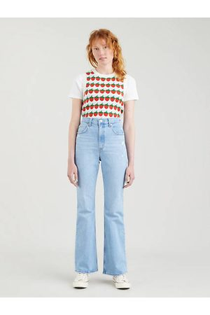 Levi's 70's High Flare Jeans - /