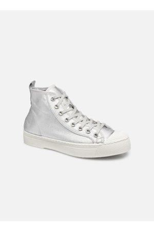 Bensimon Damen Sneakers - Stella B79 Shiny Canvas by