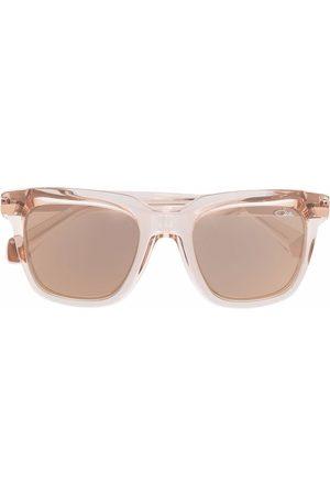 Cazal Eckige 8501 Sonnenbrille