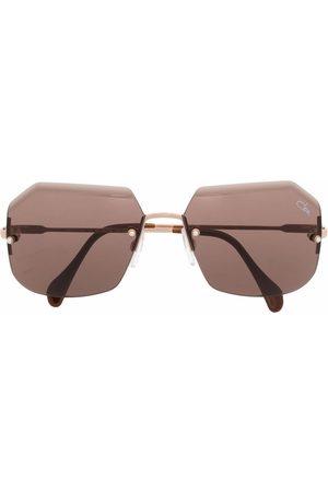 Cazal Rahmenlose Sonnenbrille