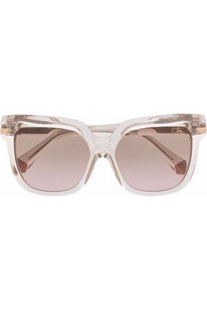 Cazal Eckige 8502 Sonnenbrille