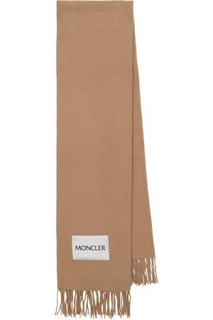 Moncler Wollschal