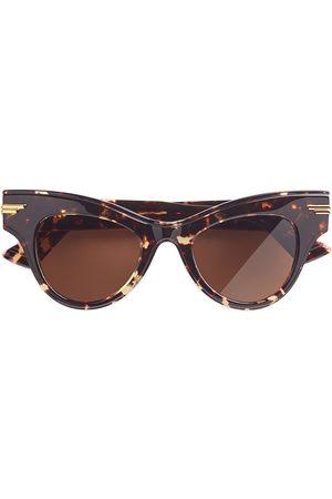 Bottega Veneta Sunglasses , Damen, Größe: One size