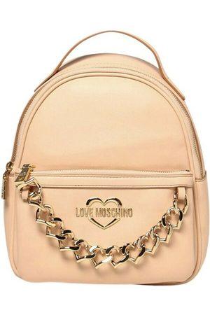 Love Moschino Backpack Jc4194Pp1Dlk0 , Damen, Größe: One size