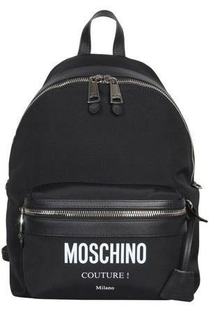 Moschino Backpack , Damen, Größe: One size