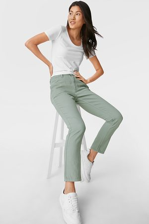C&A Slim Jeans-Cradle to Cradle™ Gold-zertifiziert