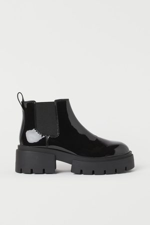 H & M Chelseaboots