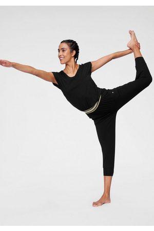 Ocean Jumpsuit »Soulwear - Yoga & Relax Jumpsuit« aus weicher Viskose-Mix-Qualität