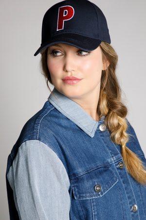 Ulla Popken Damen Caps - Baseball-Cap, Damen