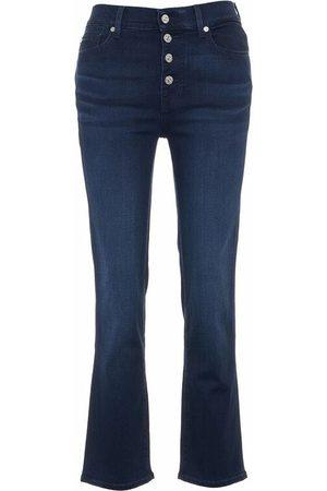 7 for all Mankind Jeans Jsyx913Buf 12 , Damen, Größe: W30