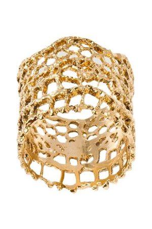 Aurélie Bidermann Damen Ringe - Dentelle Ring , Damen, Größe: 52 mm