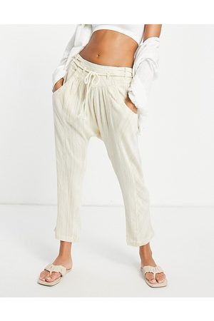 Free People – Roll With It – Harems-Jogginghose