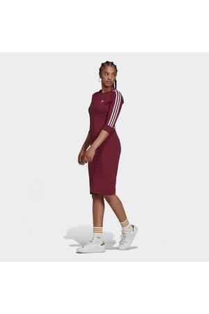 adidas Shirtkleid »adicolor Classics Kleid«